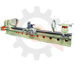 Extra Heavy Duty Planer Bed Manufacturer