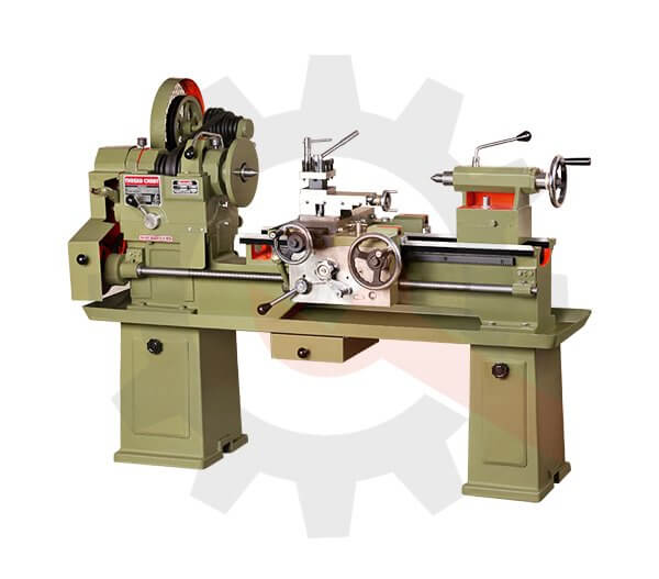 Medium Duty Vertical Lathe Machine