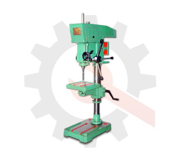 Pillar Drill Machine Supplier