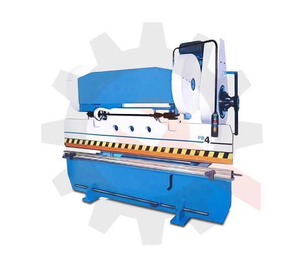 Power Press Machine Supplier