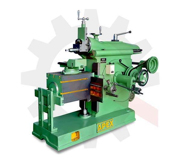 Shaping Machine Supplier