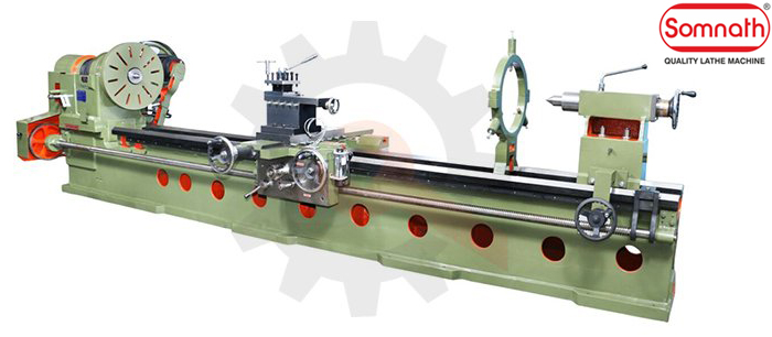Extra Heavy Duty Planer Bed